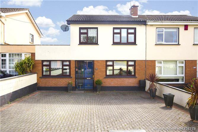 17 Crestwood Green, Ashbourne, Co Meath, A84 YR67