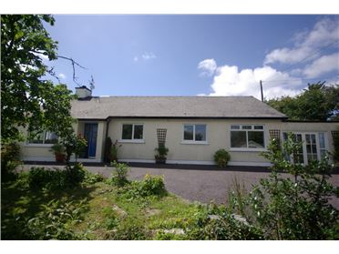 Photo of Bay View, Greenmount Road, Ballydehob,   West Cork