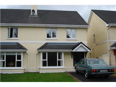 Photo of 14 The Grove (Cahirdown Wood), Listowel, Kerry