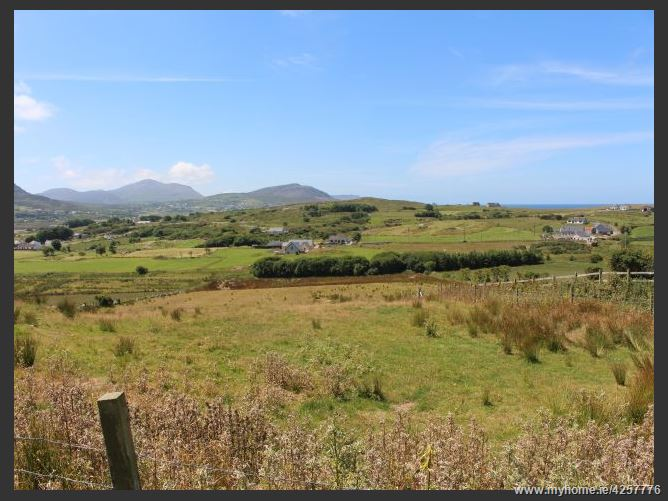 Cuill, Isle of Doagh, Ballyliffin, Donegal
