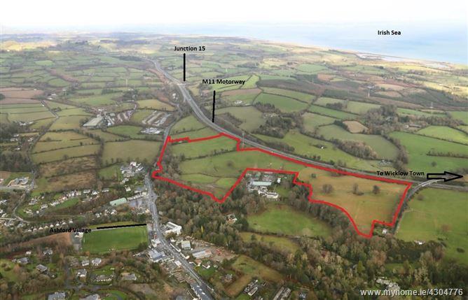 Main image for Lands at Ashford, Ashford, Co Wicklow