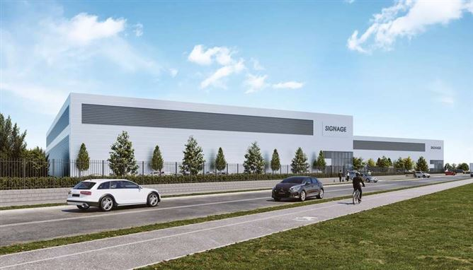 Main image for Unit 631 Northwest Logistics Park, Dublin 15, Ballycoolin