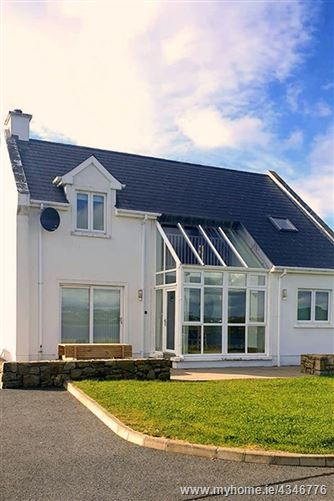 Main image for 10 Harbourview - Downings, Donegal