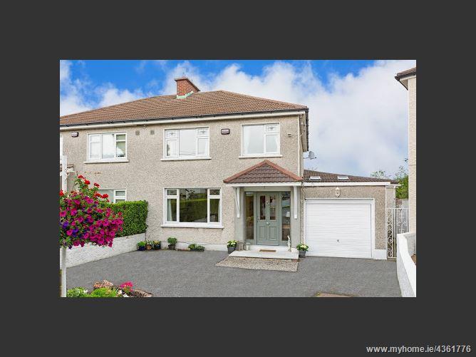 Main image for Kirchberg,  Springhill Park, Dalkey, County Dublin