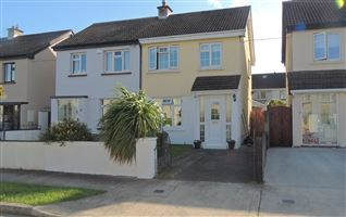 86 Mountain View Drive, Boghall Road, Bray, Wicklow