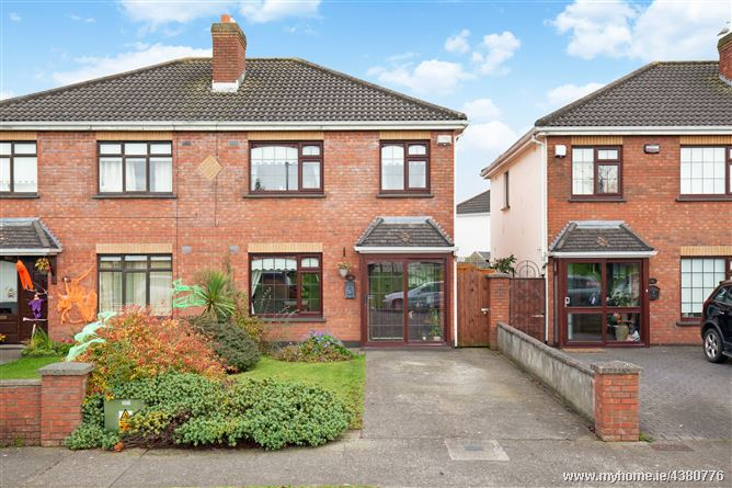 Main image for 88 Willow Wood Grove, Clonsilla, Dublin 15