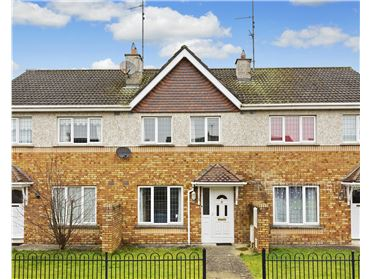Main image of 14 Priory Drive, Johnstown, Navan, Meath