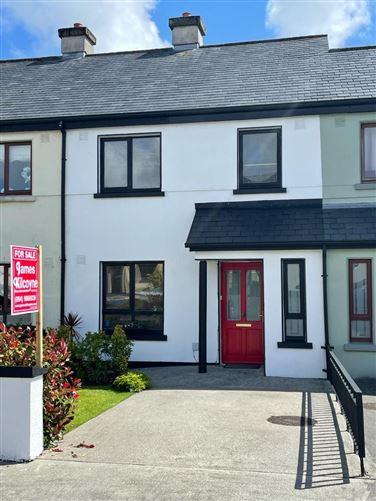 Main image for 35 An Sruthán, Turlough Road, Castlebar, Mayo