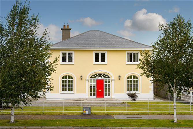 Main image for 29 Carrriglea, Killenard, Monasterevin, Kildare