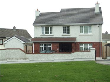 Main image of 20A, Tymon Crescent, Old Bawn, Tallaght, Dublin 24