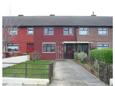 188, Greencastle Road, Coolock,   Dublin 17