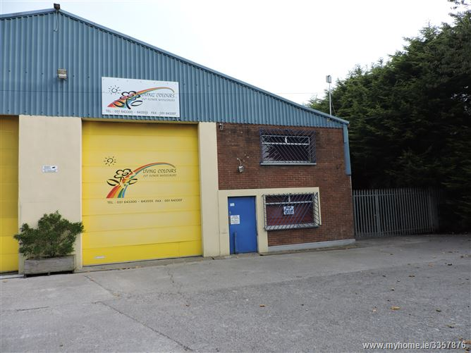 Main image of Unit 2 Kildalton, Piltown, Kilkenny