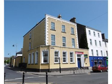Main image of 28 Parnell Street, Clonmel, Tipperary