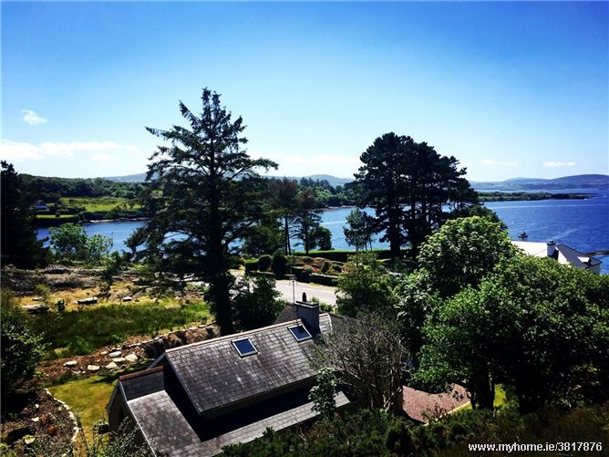 Dromkeal, Ballylickey, Bantry, Co Cork