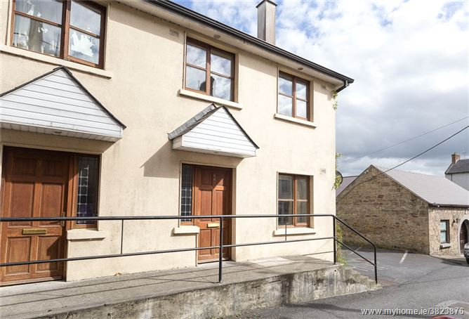 4a Millrace, Lower Abbey Street, Cahir, Co. Tipperary, E21 P634
