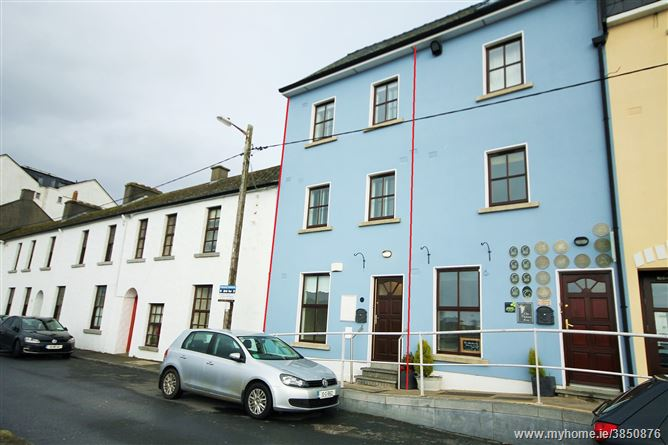 Photo of 16 The Long Walk, City Centre,   Galway City