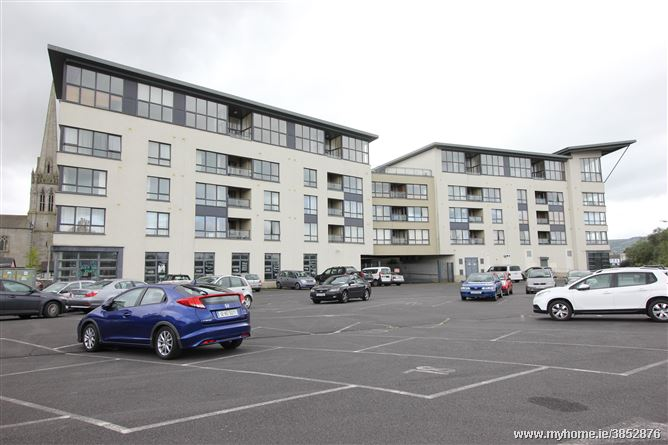 Photo of Apartment 106, Riverdell, Haymarket, Carlow Town, Co. Carlow