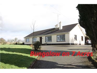 Photo of Virginia Road, Greagherau, Bailieborough, Cavan
