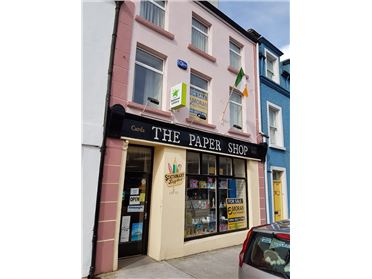 Photo of The Paper Shop, Main Street , Kiltimagh, Mayo