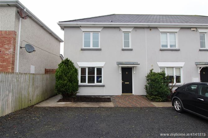 74 Lime Tree, Kilminchy, Portlaoise, Laois