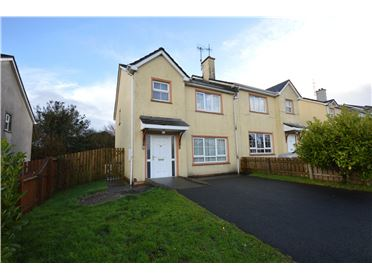 Photo of 74 Lawnsdale, Ballybofey, Co Donegal, F93 E0X5