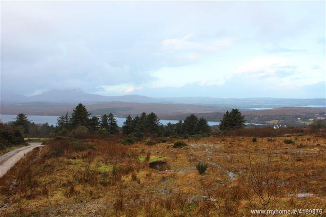 Toragh, Glen, Carrigart, Donegal