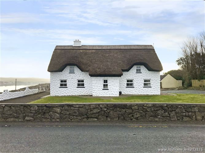 Residence at Clynagh, Carraroe, Galway
