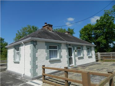 "Photo of ""Bella Cottage"", Bellageeher, Bornacoola, Carrick-on-Shannon, Leitrim"