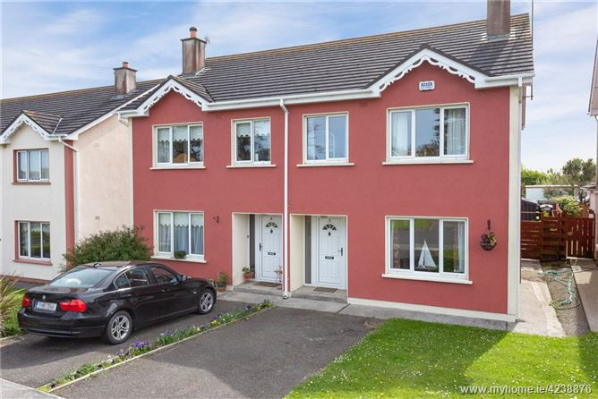 3 Beechwood Avenue, Rosslare Strand, Co Wexford, Y35 NX81