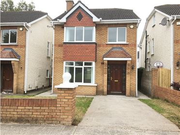Photo of 41 Mount Symon Green, Clonsilla,   Dublin 15