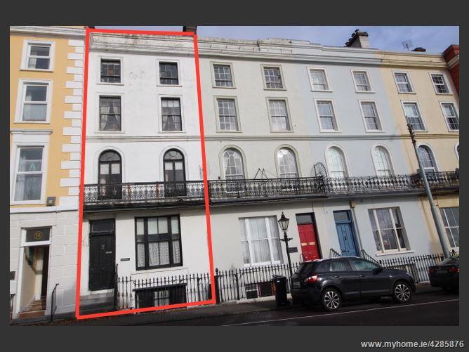 Main image for Homeville, Westbourne Place, Cobh, Cobh, Cork