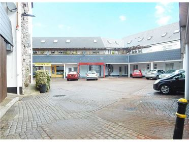 Units 9, 10-12 & Apartment 10, Barrack Close, Ennis, Clare
