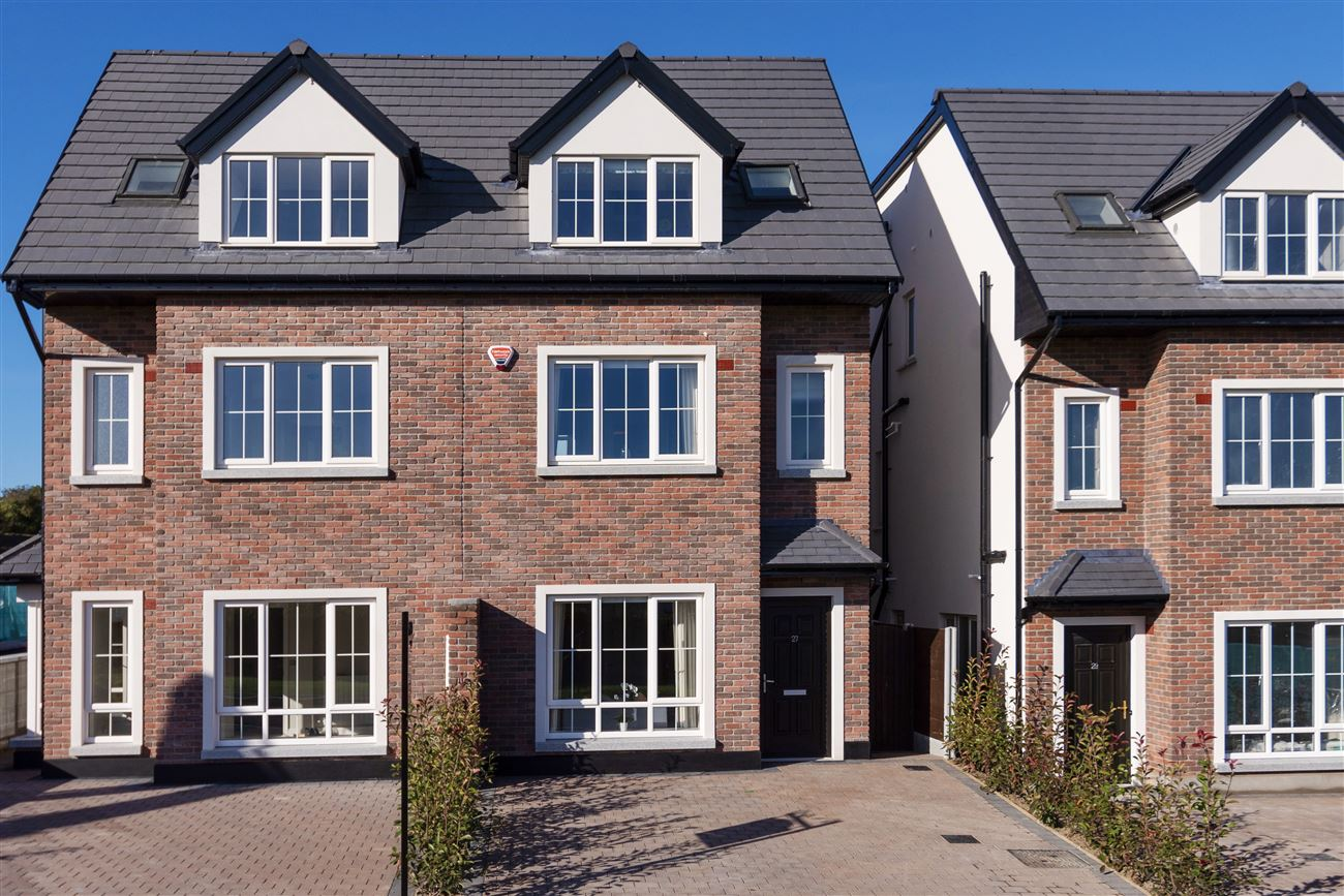 Main image for Green Lane , Rathcoole, Co. Dublin - showhouse open Sat & Sun, 2 - 4pm.
