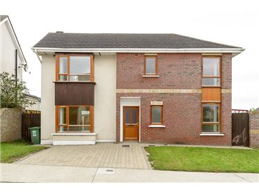 Main image of 9 Ashewood Green, Ashbourne, Meath