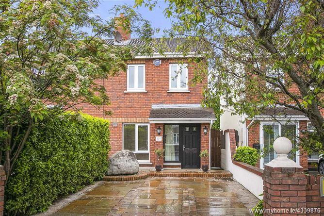 134 Kimmage Road West, Kimmage,   Dublin 12