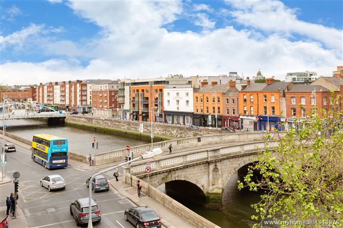 42 Block A Mellowes Quay, Ushers Quay, South City Centre - D8, Dublin 8