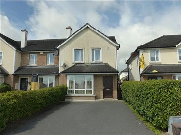 Main image of 17 Roselawn, Bolton Woods, Callan, Kilkenny