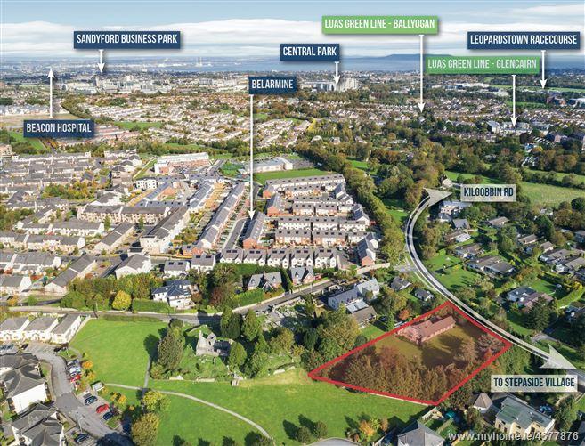 Main image for Rath na nGall, Kilgobbin Road, Stepaside, Dublin 18