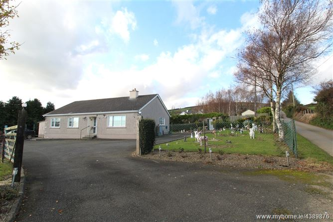 Main image for Hillview, Moneyribbon, Coolgreany Nr , Arklow, Wicklow