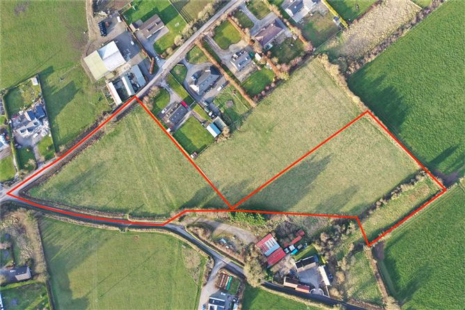 Main image for Large C. 3.76 Acre Resi. Site,The Heath,Thurles,Co. Tipperary