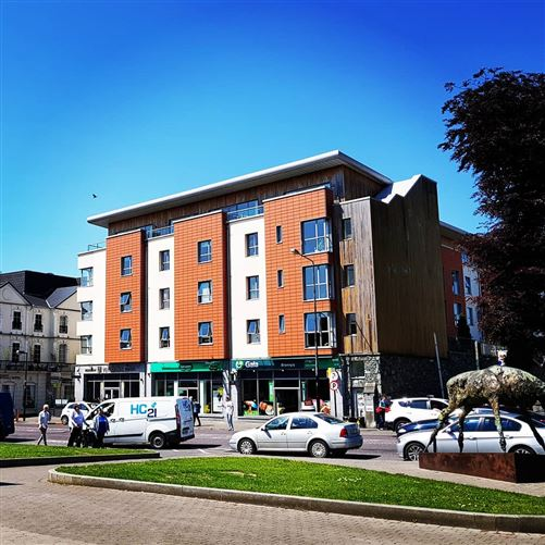 Main image for Apartment 24, The Courtyard, Killarney, Kerry