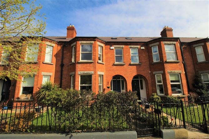 Main image for 38 Cliftonville Road, Glasnevin,   Dublin 9