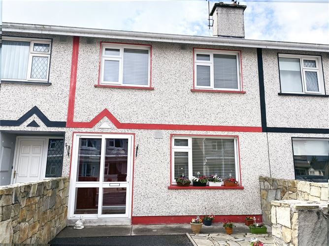 Main image for 51 Springfield Court,Castlebar,Co. Mayo,F23 PP60