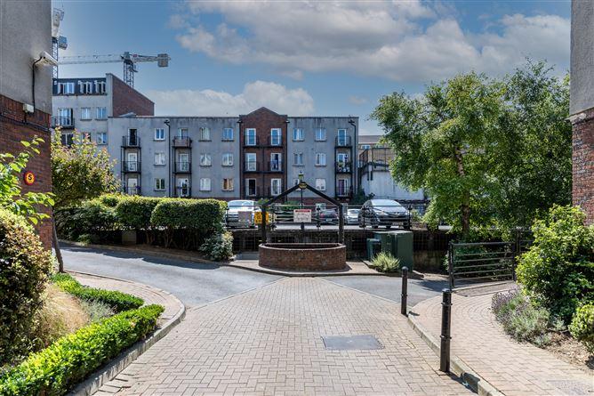 Main image for 58 Finnegan House, Viking Harbour Apartments, South City Centre - D8, Dublin 8