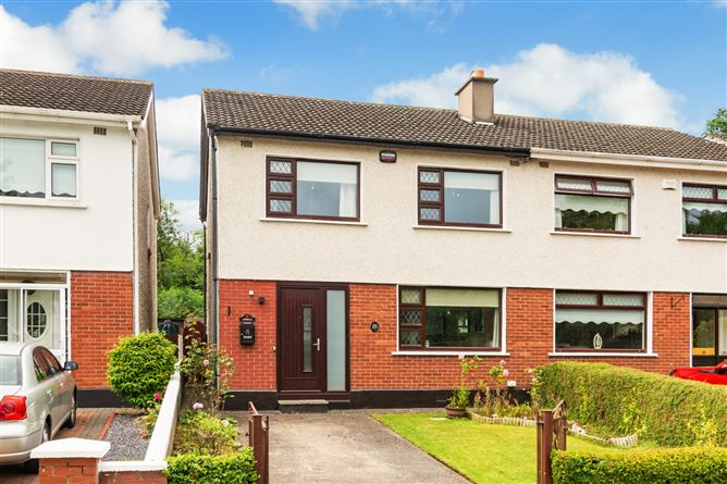 Main image for 25 Rushbrook Road,Templeogue,Dublin 6w,D6W EY71