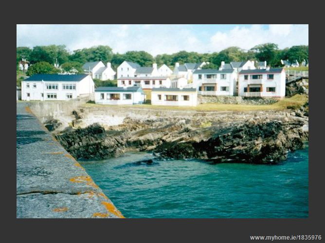 Main image for The Pier Chalets - Portsalon, Donegal