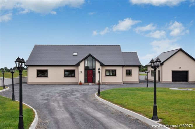 Ballymagibbon North, Cross, Co. Mayo