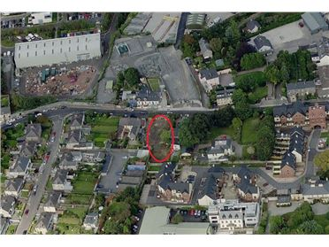 Site at Old Blackrock Road, Blackrock,   Cork City