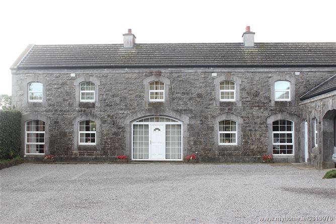 Photo of Geashill Castle, Geashill, Offaly
