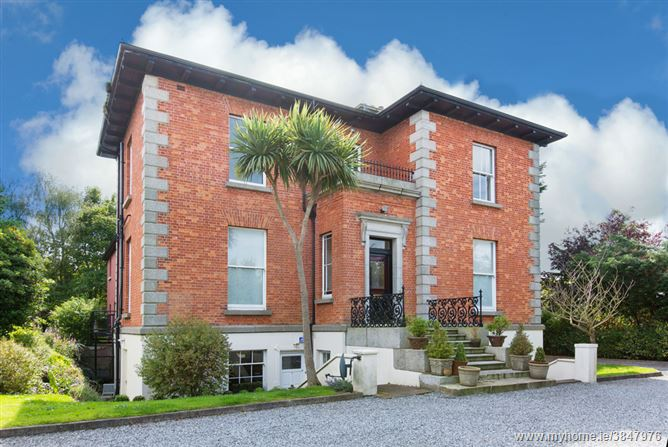 Photo of 'The Penthouse', Wyvern House, Wyvern, Killiney, County Dublin